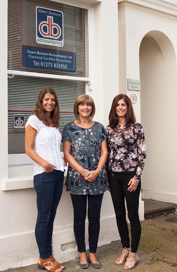Dawn Benson Accountancy Ltd
